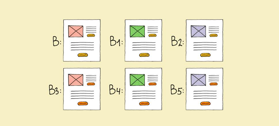 4 досадных промаха в A/B-тесте