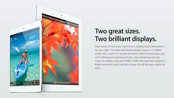 7 советов для вашего контента от Apple